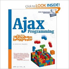 Ajax Programming for the Absolute Beginner Review