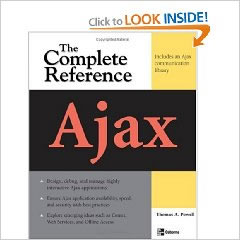 Ajax: The Complete Reference Review