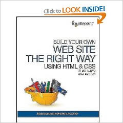 Build Your Own Website the Right Way Using HTML & CSS Review