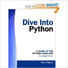 Dive Into Python Review
