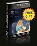 Free Web Hosting Decoded eBook