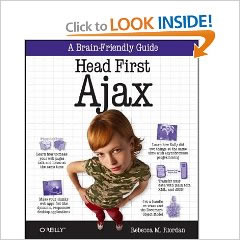 Head First Ajax Review