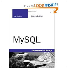 MySQL (4th Edition) Review