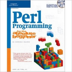 Perl Programming for the Absolute Beginner Review
