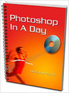 Adobe Photoshop CS5 In A Day