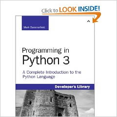 Programming in Python 3: A Complete Introduction to the Python Language Review