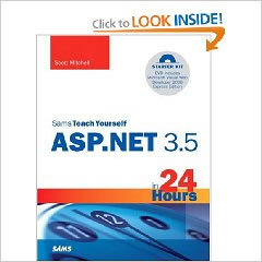 Sams Teach Yourself ASP.NET 3.5 in 24 Hours, Complete Starter Kit Review