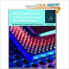 Web Development with JavaScript and AJAX Illuminated Review