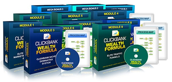Clickbank Wealth Formula