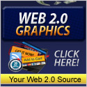 Web 2.0 Graphics Review